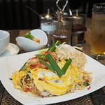タイレストラン Smile Thailand - パッタイ