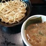 大黒屋本舗 - つけ麺(かつお)