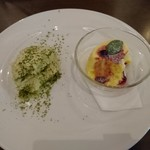 レストラン キズナ - 料理写真:
