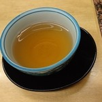 日本料理 大和 - お茶
