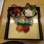 日本料理 大和 - お子ちゃま用