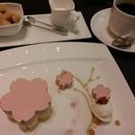 daininguryuu - 流ランチコース デザート