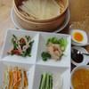Keisen - 料理写真:春餅(チュンビン)ランチ