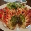 PIC - 料理写真:オマール海老のロースト