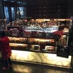 50088625 - ホテルグランヴィア京都 2階にあるレストランのベーカリーショップ