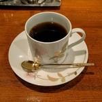 エビアン - ブレンドコーヒー(雫)