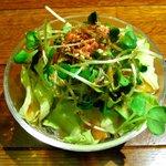 ぐーばーぐ - サラダ