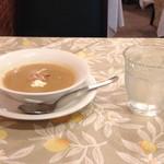 50090300 - カレースープ、大好きです。