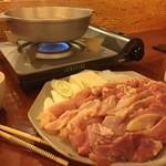 50090617 - スープ焚き