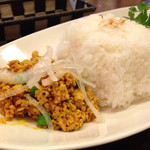 50091133 - キーマカレー食べ比べ(南インド風)