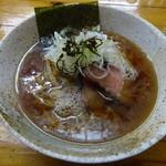 50091369 - 中華そば(細麺)(750円)