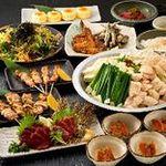九州料理 博多門 - 料理写真:4500