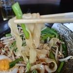 50093584 - 刀削麺アップ