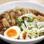 らーめんランド - 排骨麺