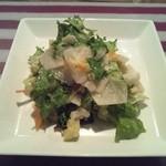 ヨシミチ - サラダだよ