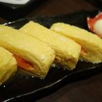 なるみ乃 - 2016.05 明太子だし巻き玉子
