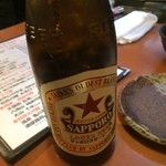 50096708 - 赤星ビール