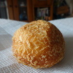 ホルン - 料理写真:カレーパン