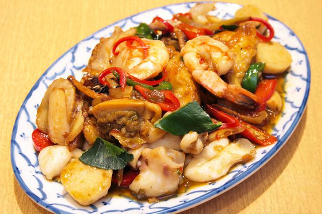 タイ料理 - ムーハウの口コミ - トリップアドバイザー