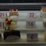 50099604 - 2016.4開催のケーキ食べ放題