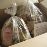 501539 - 毎日食べるパン