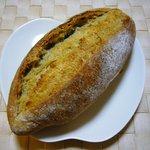501558 - ライ麦パン