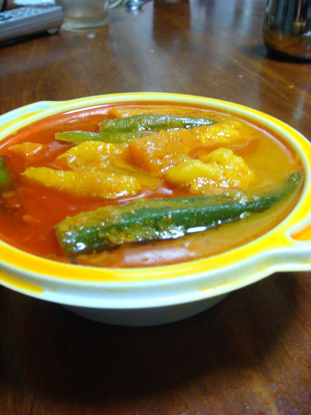 MINAR INDIAN FOODS