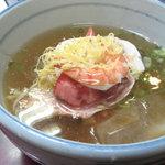 たかみ - 冷麺