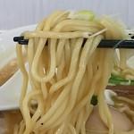 50101131 - 食感バッチリの中太麺♪