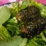 50102574 - 牛肉のロットの葉まき