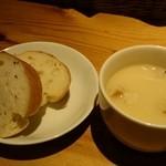 50102675 - パン美味しい♪