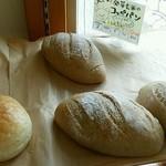 パン工房むくむく -
