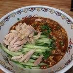 中国屋台金洋 - 四川風ジャージャー麺