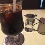 タカセ - アイスコーヒー