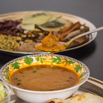 アサー インディアン レストラン&バー -