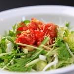 ロータスサラダ