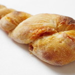 Boulangerie Nao - 料理写真:セミドライトマトのツイスト