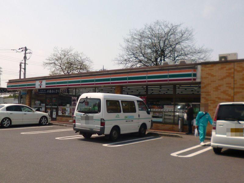 セブンイレブン 真岡鬼怒ケ丘店 name=