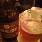 SOAKS - COEDOビール「伽羅」