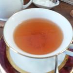 紅茶日和 - ウヴァ(2016年チェルシー)