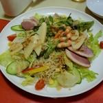 Tenshin - 春の中華サラダ