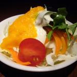 シオン - 野菜サラダ