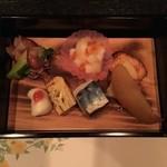 加喜伴 - 料理写真: