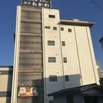 おがわ - 小松島市では一番大きい老舗料亭