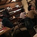 近江黒鶏とワインバル Jidoriya -
