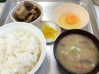 一休食堂 - 一休食堂の(煮込み定食)