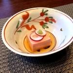 雲仙観光ホテル - 桜豆腐