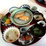 雲仙観光ホテル・メインダイニング - 朝食
