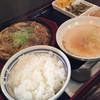 蔵 - 料理写真:プルコギセット