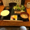 こおちや - 料理写真:焼魚定食¥750